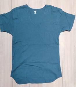 BEAMS Tシャツ レディース Lサイズ 日本製