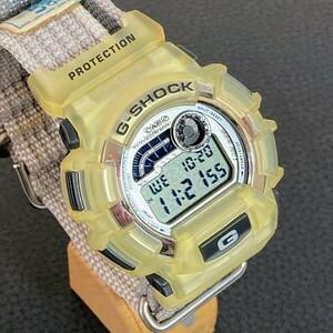 【未使用】CASIO G-SHOCK DW-9500 US OPEN OF SURFING USオープンサーフィン 腕時計 カシオ ●11020-3