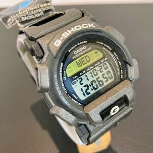 【未使用】CASIO G-SHOCK NEXAX DW-003TL-1V 腕時計 カシオ ネグザクス ●11020-4