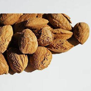 未使用 新品 ア-モンド 殻付き O-R6 扁桃 Almond 1kg アメ横 大津屋 焙煎 塩 業務用 ナッツ ドライフル-ツ 製菓材料 あ-もんど