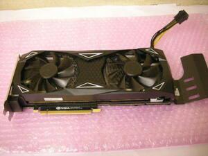 ELSA GeForce RTX2080 8GB(ERAZOR)
