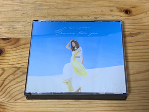 【CD】 倉木麻衣 シングルコレクション Single Collection ~Chance for you~ (通常盤) 3