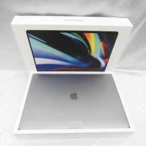 【開封済/未使用品】Apple アップル ノートパソコン MacBook Pro Retina 2300/16 MVVK2J/A 2019 スペースグレイ corei9/16GB/1TB 10851709