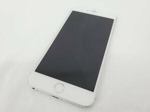 1円~【中古品】docomo ドコモ スマートフォン Apple iPhone 6 Plus 64GB MGAJ2J/A シルバー 判定○ 10863060