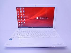 ◎美品!推薦 T453/33LWY(Celeron 1037U/4GB/500GB/Sマルチ/無線LAN)