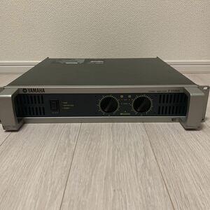 YAMAHA ヤマハ パワーアンプ P3500S