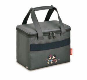 サーモス 保冷バッグ ソフトクーラー 5L ミッキー クーラーボックス 保温