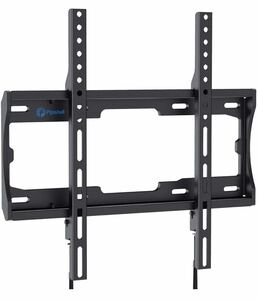 テレビ壁掛け金具 23-55インチ対応 耐荷重45kg LCD LED 液晶テレビ用 ネジ固定式 VESA400x400mm