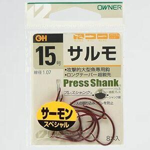 新品 目玉 OH OWNER(オ-ナ-) 5-DG 15号 13150 サルモ