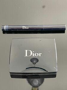 Dior アイシャドウ アイライナーペンシルセット