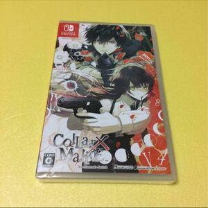 【Switch】 Collar×Malice for Nintendo Switch [通常版]