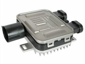 VOLVO ボルボ S60 V60 S80 V70 XC60 XC70 ラジエター シングル 電動 ファン コントローラーユニット モジュール 31368867