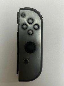 nintendo switch Joy-Con 右(R) グレー 修理品