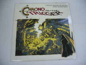 4465*中古 CD クロノ・トリガー オーケストラ エクストラ サウンドトラック