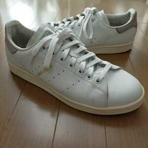 adidas stan smith originals 26.5センチ アディダス スタンスミス  ホワイトグレー s75075