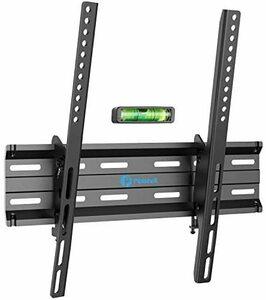 ★送料無料★ s99 最大400x400mm LED液晶テレビ対応 テレビ壁掛け金具 26~55インチ ティルト調節式 耐荷重45kg VESA対応 ネジ類付き