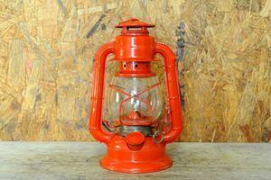 DIETZ 50 Red Lantern RED / デイツ コメット ランタン 50 76