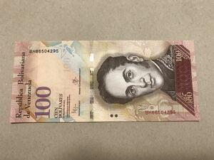 ★ベネズエラ 100