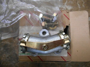 Toyota Sports 800 cylinder sub assembly adjuster Publica UP15 UP20 old car at that time yota bee