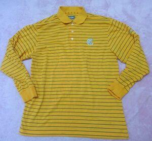 クリーブランド ゴルフ 長袖 ポロシャツ XL