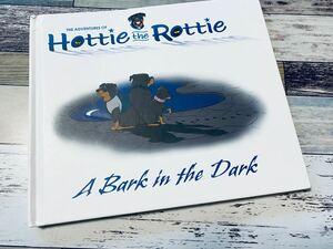 洋書 英語 絵本 児童書 Hottie the Rottie