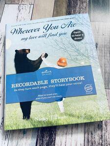Recordable Storybook 洋書 英語 絵本 児童書