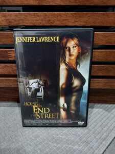ボディ・ハント DVD ジェニファー・ローレンス 映画 洋画 ホラー スリラー サスペンス 廃盤 貴重 レア