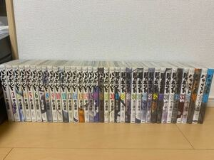 バカボンド 1巻〜37巻 井上雄彦 全巻セット