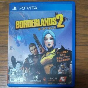 【PSVita】 ボーダーランズ2 (BORDERLANDS2)