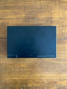 アイオーデータ I-O DATA 外付け HDD3TB