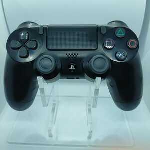 DUALSHOCK4 ワイヤレスコントローラー PS4 PS4コントローラー デュアルショック4 DUALSHOCK ブラック ジェット・ブラック ジャンク