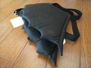 コウモリの黒い羽根 コスプレグッズ 【送料無料】ハロウィンなど変装アイテムにも