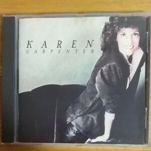 【CD】カレン・カーペンター CD