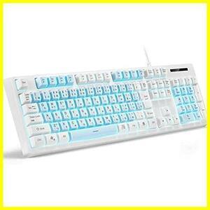新品LORERANキーボード有線、日本語配列DPUZ