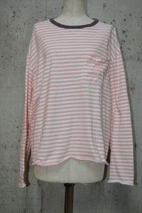 スタンドアローン STANDALONE ロング Tシャツ C9584