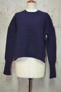 スタジオ ニコルソン STUDIO NICHOLSON  ウール ニット セーター 1 BOWERY C9752