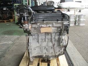 ヴェゼル DAA-RU3 エンジン NH821M 017121 LEB-H1
