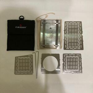 FIREBOX(ファイヤーボックス) G2 コンプリート
