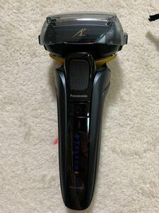 パナソニック ES-CLV5F-K メンズシェーバー ラムダッシュ リニアモーター5枚刃 黒