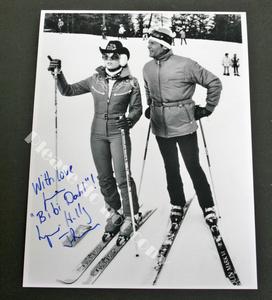 Bond Girl 1981年 007 ユア・アイズ・オンリー For Your Eyes OnlyLynne Holly Johnson リン・ホリー・ジョンソン 直筆 サイン フォト