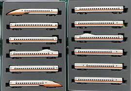 【新品】KATO 10-1476+10-1477 台湾高鐵 700T 基本+増結 12両フルセット