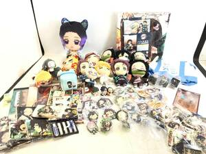 T211020-06K/... blade goods summarize set soft toy * mascot * towel * can badge * seal other