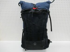山と道 THREE MESH・Zip Packセット ハイク UL ザック スリー 登山 バックパック 026342003