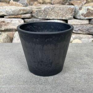 プラ鉢 黒