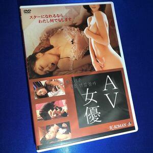 【即決価格・送料無料】AV女優 DVD☆ディスクの研磨・クリーニング済み
