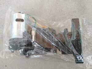 タミヤ ワイルドウイリー2 新品 ギヤケースアッセンブリー ギアボックス一式 (RS540SH モーター付き WR-02 WT-01 コミカルグラスホッパー