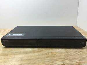 ★SHARP シャープ★BD-S520 ブルーレイディスクレコーダー B-CASカード付 Blu-ray【中古/現状品/再生確認のみOK】