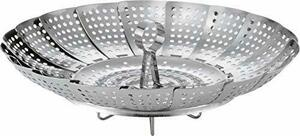 ★本日限り!★サイズ小 和平フレイズ 調理器具 フリーサイズ蒸し器 ジー・クック 小 1423cm 食洗器対応 日本製 GC-17