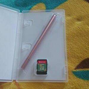 【中古品】【タッチペン有】 宮本算数教室 賢くなるパズル 大全 ニンテンドースイッチ Nintendo Switch