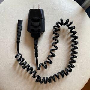 BRAUN シェーバー用充電アダプター